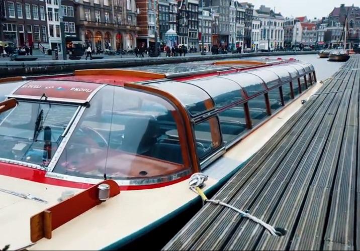 راهنمای گردشگری دیدنی در آمستردام : شهر نقاشی، موسیقی و لاله های اروپا
