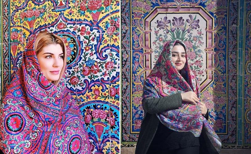 گشتی در «نصیرالملک» شیرازی ها به بهانه روز شیراز