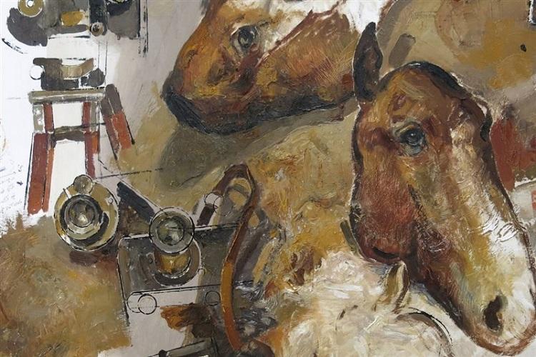 گالری گردی در بهمن ماه سرد تهران؛ جدید ترین برنامه نگارخانه های پایتخت
