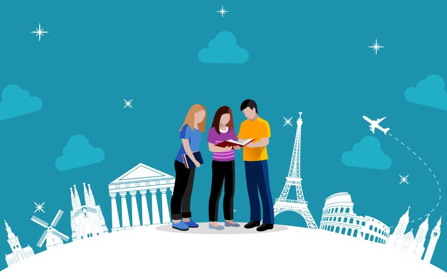 ۵ کشوری که امکان تحصیل رایگان در اروپا را فراهم میکنند