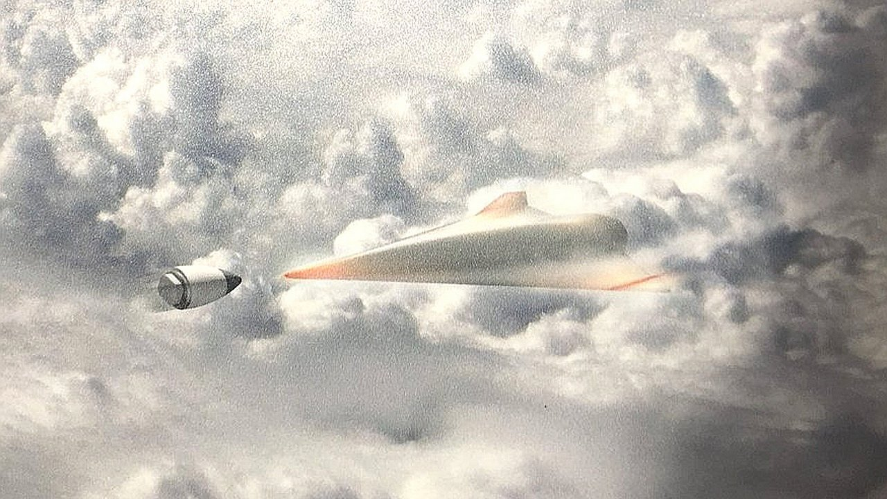 سیستم ضد هایپرسونیک Glide Breaker می تواند برای مقابله با سلاح های هایپرسونیک روسی و چینی مانند موشک جدید روسیه با نام آوانگارد به کار گرفته شود.