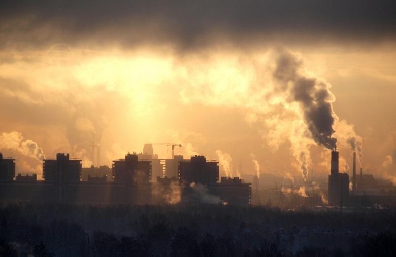 آلوده ترین شهرهای دنیا 2019