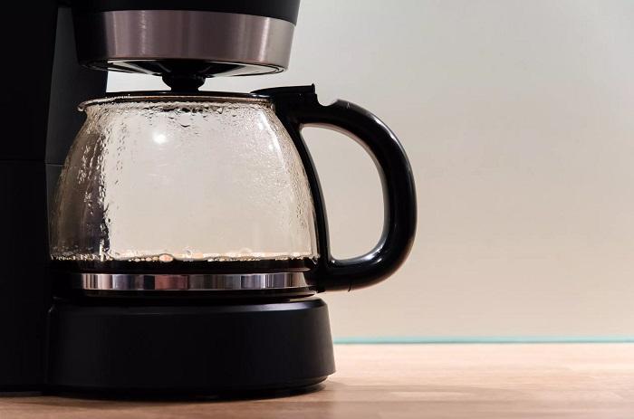 تمیز کردن مایکروفر قهوه ساز آون توستر