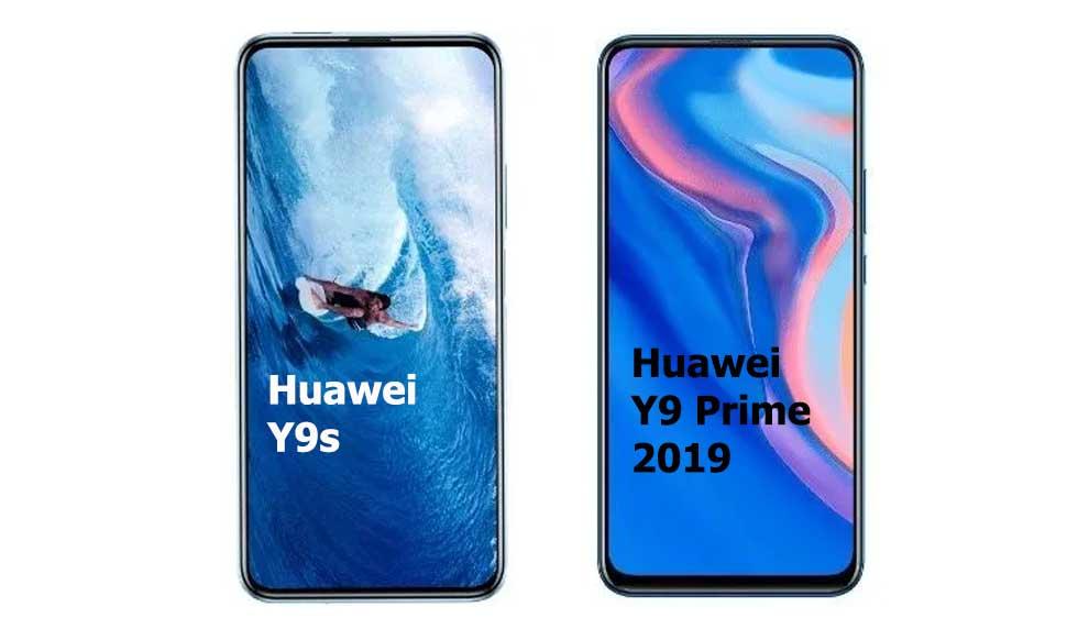 گوشی هواوی Y9S