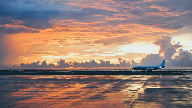فرودگاه های آینده چه شکلی خواهند بود؛ از تشخیص هویت بیومتریک تا واقعیت موازی