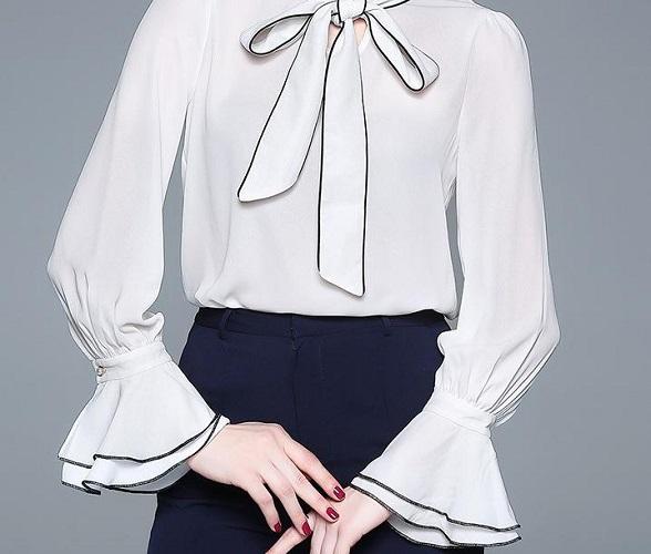 آشنایی با انواع و کاربرد آستین ها در طراحی لباس زنانه [قسمت اول]
