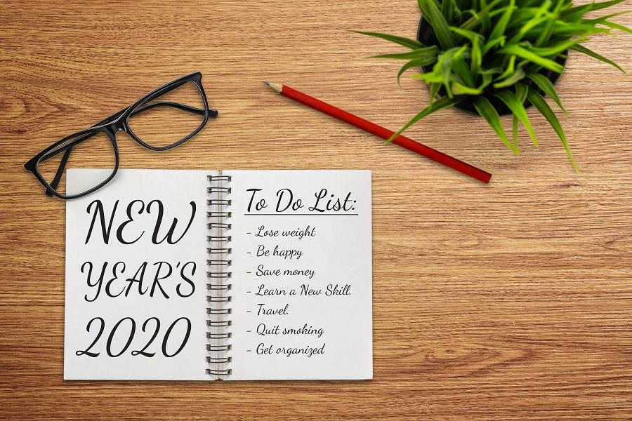 برنامه ریزی برای تغییر آسان سبک زندگی در آستانه سال نو