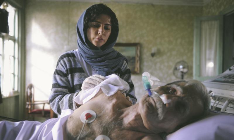 جشنواره فیلم فجر ۳۸؛ نقد فیلم سینمایی «ابر بارانش گرفته»