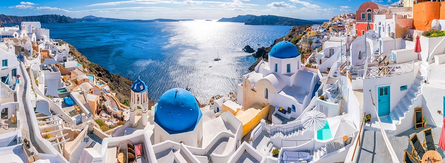 ۱۰ نکته مهمی که پیش از سفر به کشور زیبای «یونان» باید مد نظر داشته باشید
