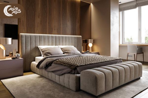 صفر تا صد خرید تخت خواب