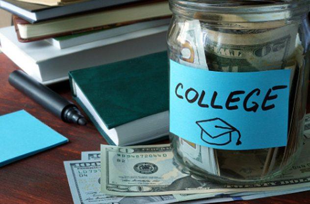 10 1 روزیاتو: ۱۰ واقعیت ناخوشایند در مورد دانشگاه ها و دانشجو بودن در ایالات متحده اخبار IT