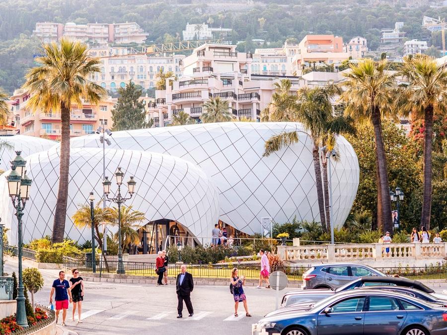 موناکو؛ دولتشهر کوچکی به وسعت یک پارک که یک سوم جمعیتش میلیونرند!