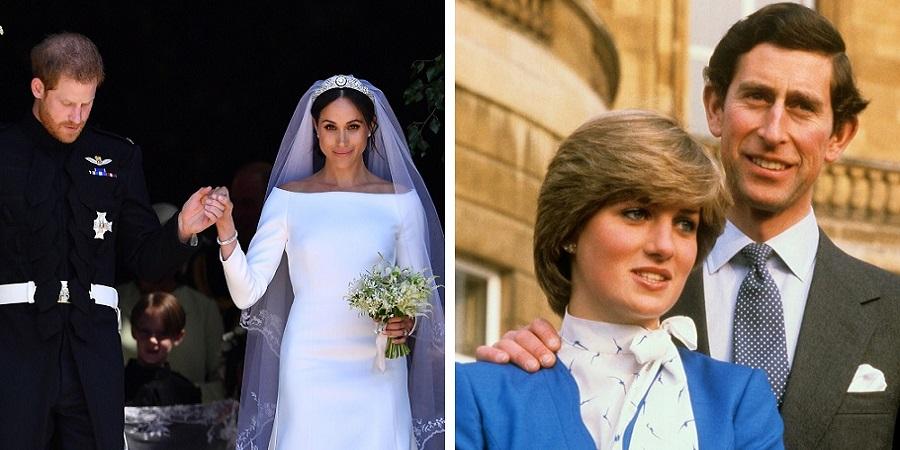 عشق و عاشقی در خاندان سلطنتی؛ زوج های سلطنتی بریتانیا چطور باهم آشنا شدند؟