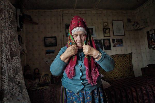 استونی کشوری است که بیش از 2,000 جزیره دارد اما دو جزیره- کیهنو (Kihnu) و مانیجا (Manija)- متفاوت از دیگر جزایر کشور هستند زیرا اکثر ساکنان این دو را زنان تشکیل می دهند.