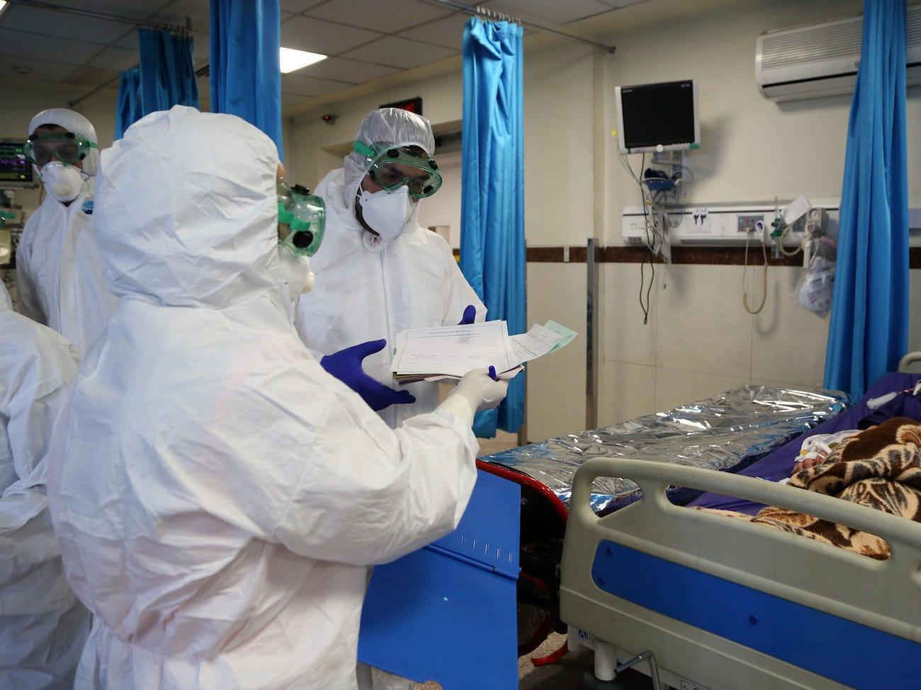 پزشکان بیش از ده ها بیمار آمریکایی مبتلا به ویروس کرونا را با داروی معروف به Remdesivir که یک آنتی ویروس تجربی می باشد درمان کردند.