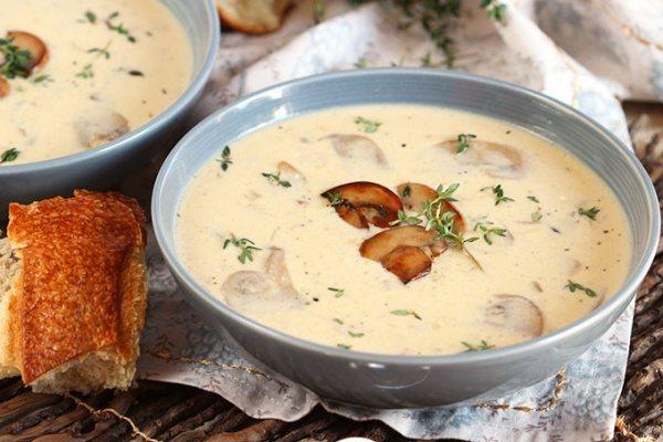 دستور پخت ۶ مدل سوپ پرطرفدار برای عید ۹۹