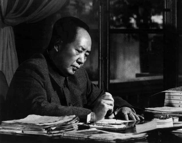 واقعیاتی در مورد مائو زدونگ، مرگبارترین دیکتاتور تاریخ چین و جهان [قسمت اول]