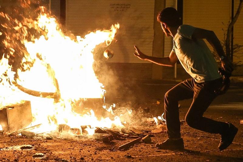 حوادث چهارشنبه سوری ۹۸ و بی توجهی عده ای به بحران کرونا در آستانه سال نو