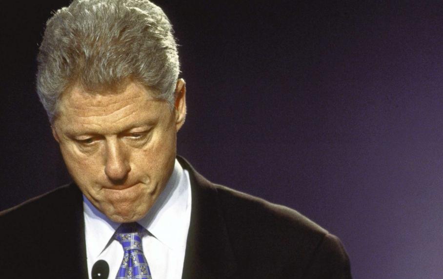 اعترافات بیل کلینتون در مورد رابطه نامشروع با مونیکا لوینسکی در مستند جدید «هیلاری»
