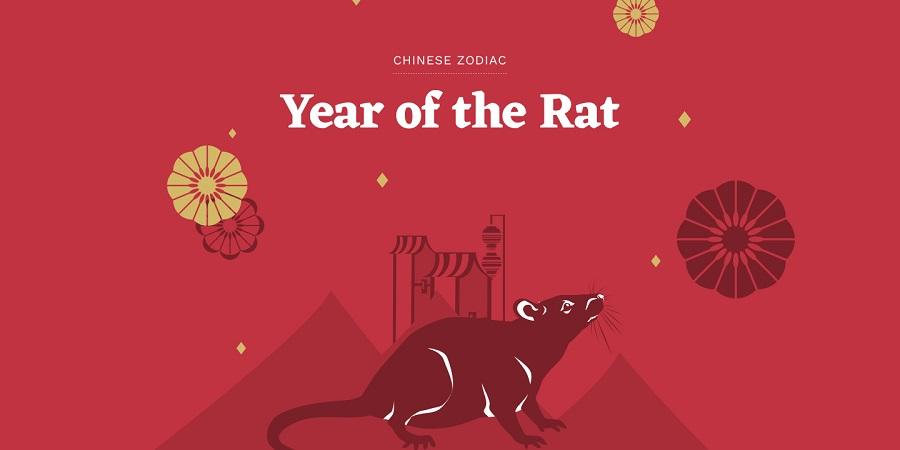 آشنایی با سال موش در زودیاک چینی و طالع بینی ویژه متولدین سال موش