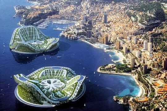 مدرنیسم در معماری و مهندسی