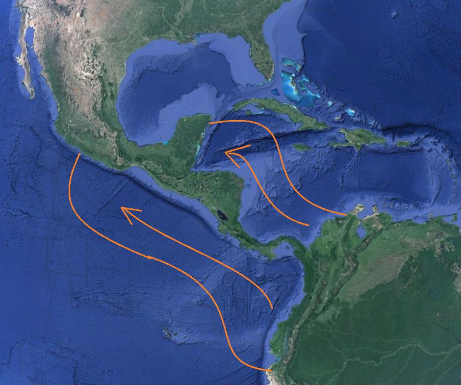تعداد زیردریایی های موسوم به «موادبر» (narcosubs) که توسط کارتل های مواد مخدر در آمریکای جنوبی به کار گرفته می شوند به بالاترین تعداد خود رسیده است.
