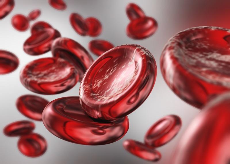 اکسیژن خون