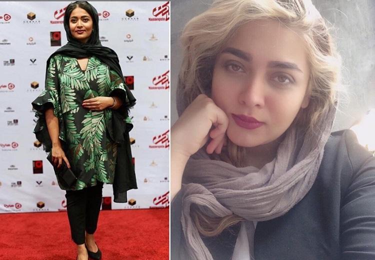 دیدار با عارفه معماریان، بازیگر نقش «دختر محمود نقاش» در سریال پایتخت