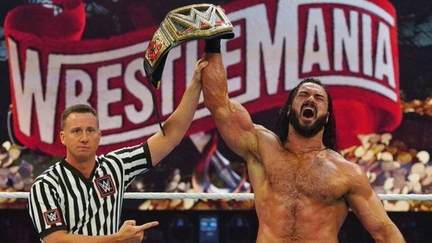در هیچ زمانی به اندازه امروز کشتی کج و دنیای WWE (مختصر عبارت World Wrestling Entertainment که بزرگ ترین کمپانی کشتی کج نمایشی جهان است) وجود نداشته است.