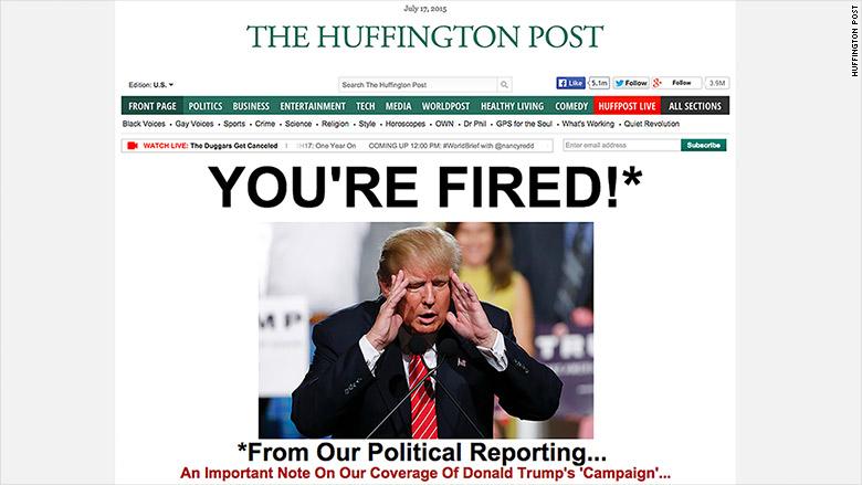 آریانا هافینگتون (Arianna Huffington) یک نویسنده سرشناس و یک غول رسانه ای است که موسس و بانی پلتفرم خبری مشهور هافینگتون پست (The Huffington Post) است.