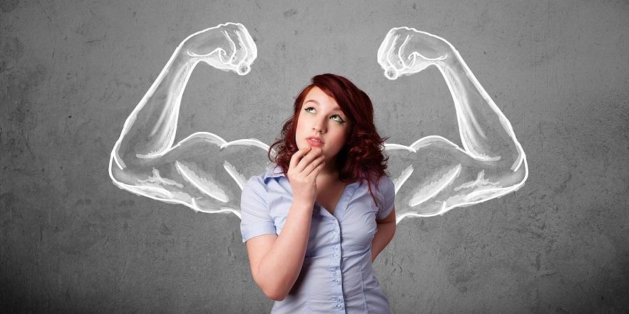 چگونه قوی باشیم؛ این عادت های اشتباه از شما انسانی ضعیف می سازند