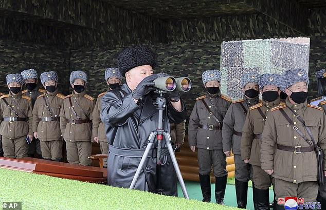 مقامات اطلاعاتی ایالات متحده خبر داده اند که جان کیم جونگ اون، رهبر کره شمالی بعد از انجام یک عمل جراحی در خطری بزرگ قرار دارد.