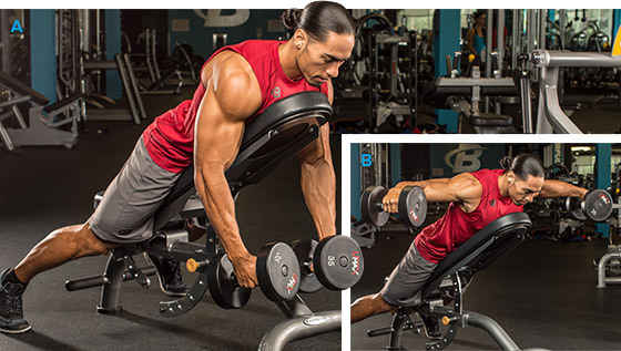 در ادامه این مطلب می خواهیم شما را با 8 تمرین بدنسازی فوق العاده برای تقویت عضلات سرشانه و داشتن بدن V شکل آشنا کنیم.