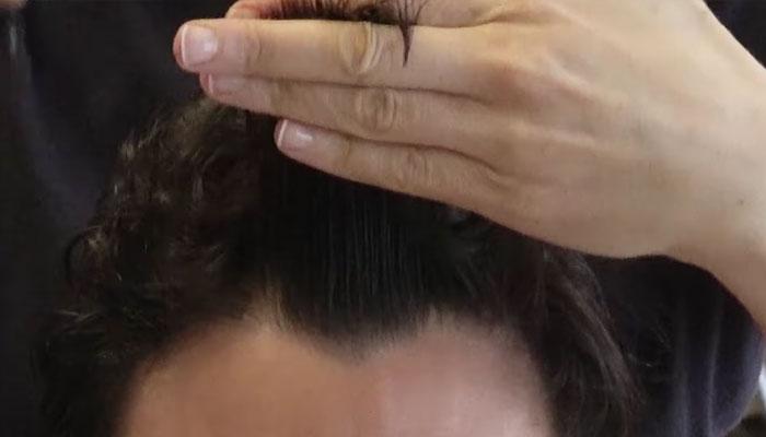 4 7 چگونه در خانه موهای خود را اصلاح کنیم؟ ۷ گام ساده برای خودآرایشگری مردان