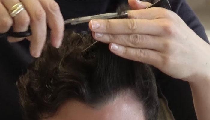 5 8 چگونه در خانه موهای خود را اصلاح کنیم؟ ۷ گام ساده برای خودآرایشگری مردان