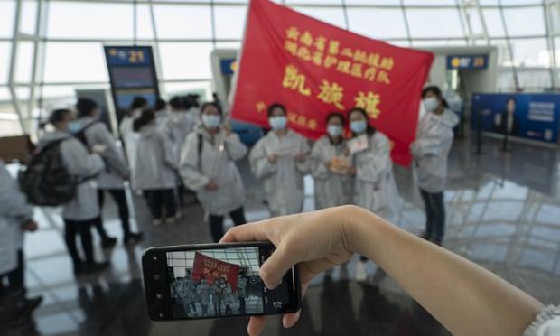 در روزهای اخیر صحبت بر سر دروغگویی یا دستکم کتمان حقیقت چین در موضوع تعداد مبتلایان و قربانیان ویروس کرونا در این کشور بالا گرفته است