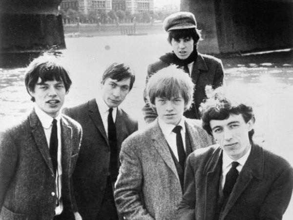 گروه موسیقی Rolling Stones به عنوان یکی از موفق ترین و تحسین شده ترین گروه های موسیقی راک تاریخ در سال 1962 در لندن شکل گرفت.