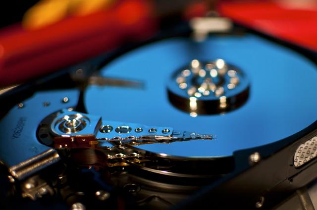 ۱۰ نکته ساده برای جلوگیری از خرابی هارد دیسک