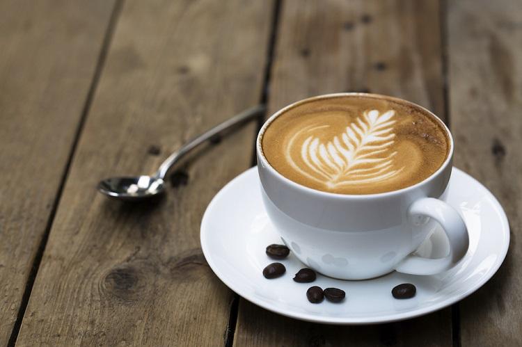 قهوه به هم ریختن معده