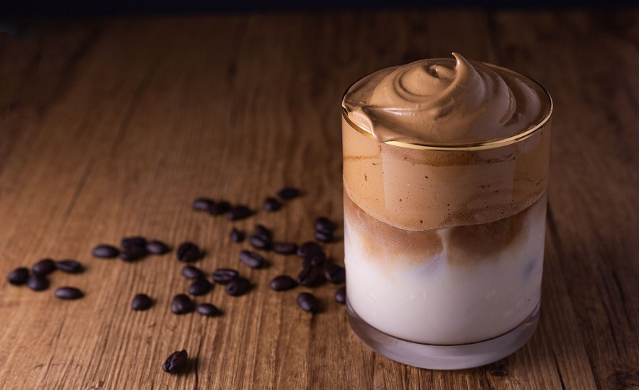طرز تهیه قهوه دالگونا، نوشیدنی خوشمزه و ترند این روزها