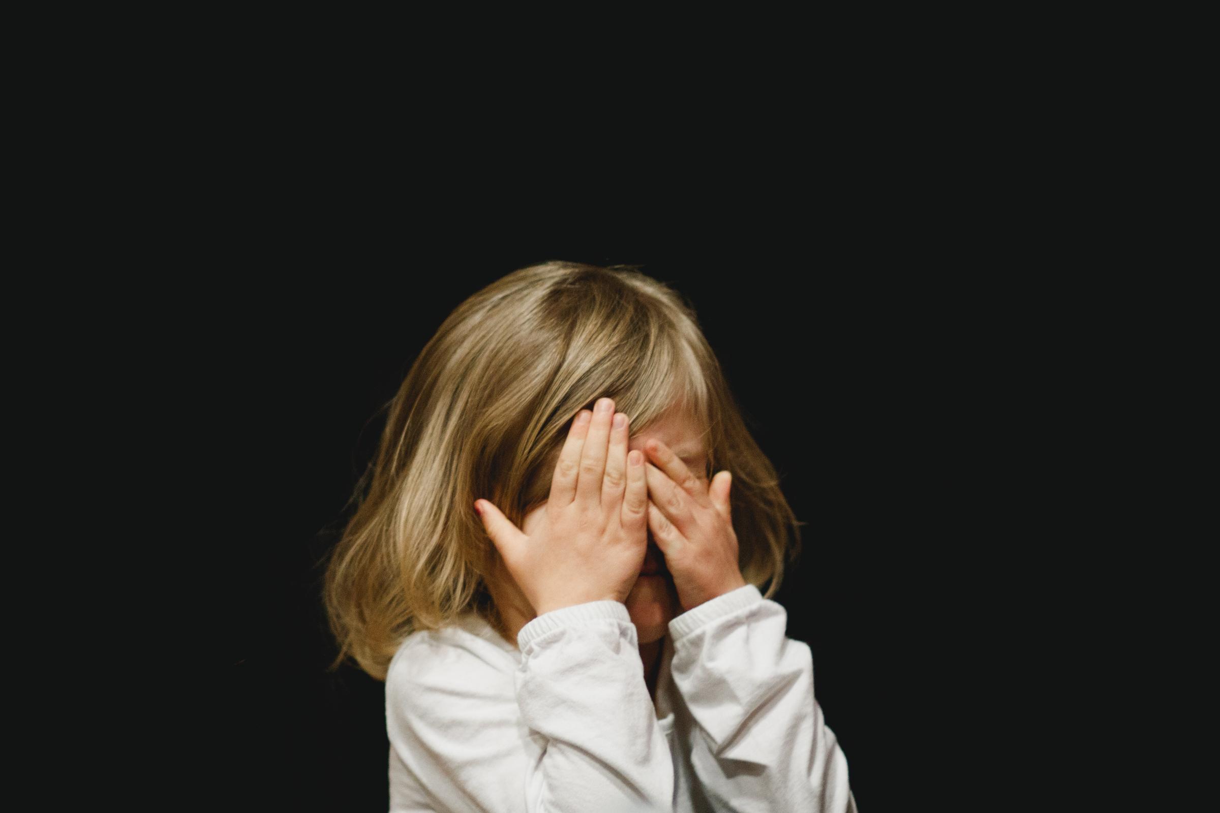 کودک و رابطه جنسی والدین