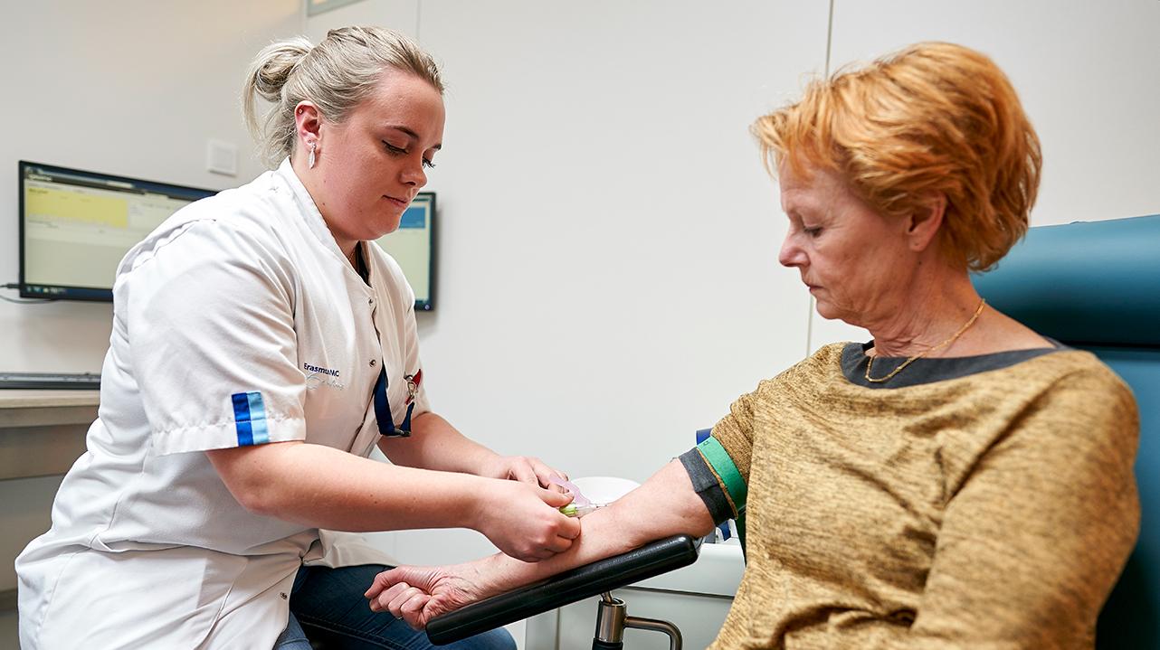 معنی اصطلاحات آزمایش خون