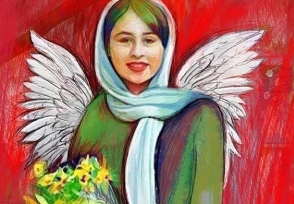 فایل صوتی منسوب به بهمن خاوری؛ فردی که رومینا بخاطر عشق او به قتل رسید [بشنوید]