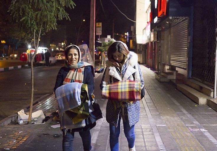 امشب «تهران» بیدار است؛ زلزله ۵.۱ ریشتری، بیخطر بود