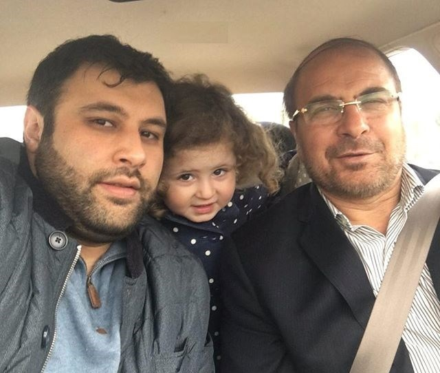 بیوگرافی قالیباف؛ همسر، فرزندان و مسئولیت های رئیس جدید مجلس