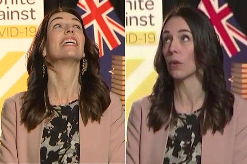 نخست وزیر نیوزیلند