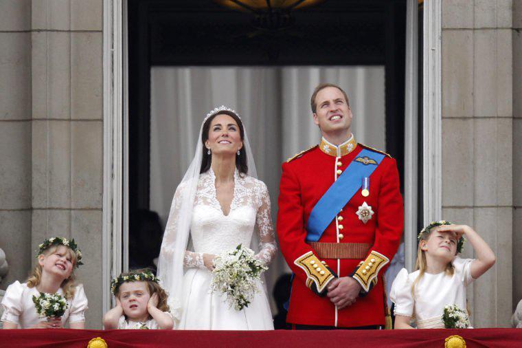 نظام پادشاهی خاندان سلطنتی بریتانیا