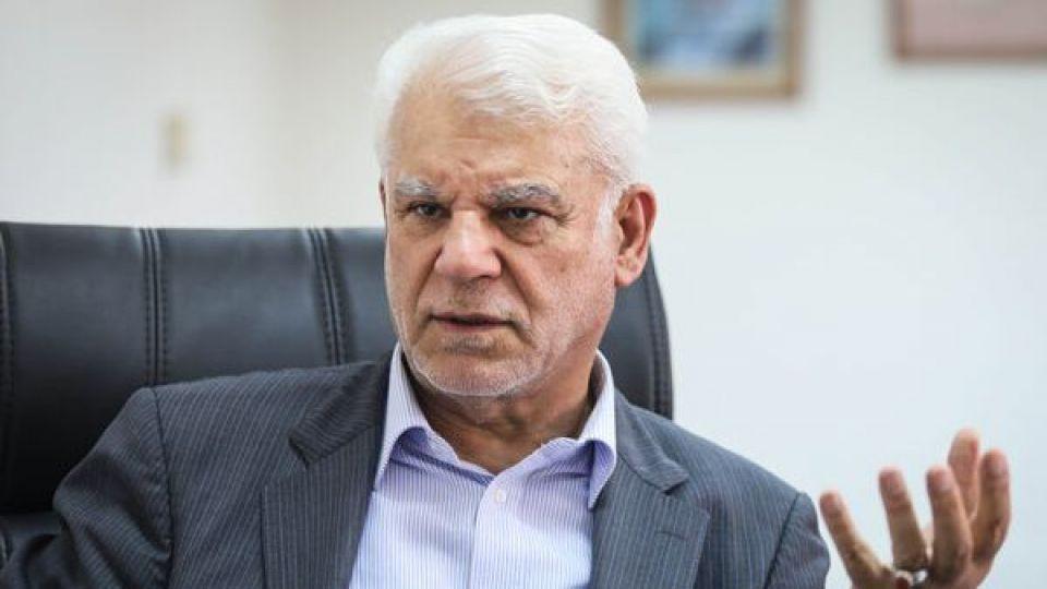 بهمنی رئیس کمیسیون اقتصادی مجلس شورای اسلامی