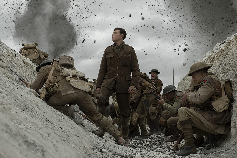 فیلم جنگی