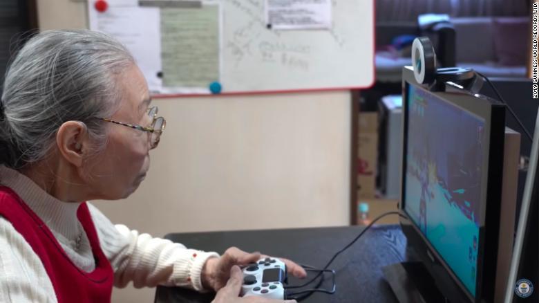 پیرترین یوتیوبر دنیا
